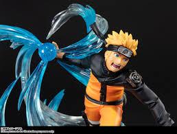 Naruto Shippuuden – Uzumaki Naruto – Figuarts ZERO – Kizuna ...