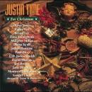 Justin Time for Christmas