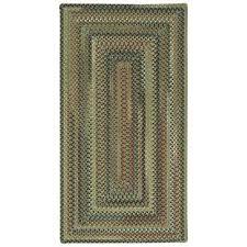 bangor sage green 11 ft x 14 ft concentric area rug sage