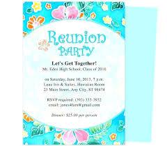 Family Reunion Flyer Templates Free Family Reunion Templates Family Reunion Invitation Templates Free