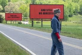 Критики о фильме «<b>Три билборда</b> на границе Эббинга, Миссури ...