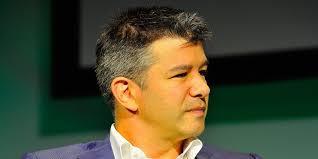 Travis Kalanick resigns as Uber CEO - Business Insider