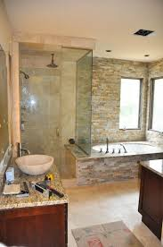 modern bathroom remodel by Planet Home Remodeling Corp. in Berkeley, CA