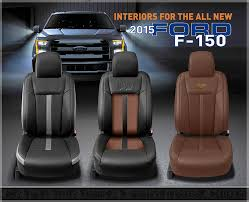 2016 2016 ford f150 leather interior s