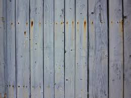 Paper Backgrounds Old White Wooden Fence Texture
