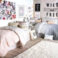 College bedroom inspiration College Style Dorm Dorm Room Decorating Dorm Room Ideas College Bedroom Designs Bedroom