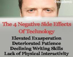 best technology health related conditions images  negative side effects technology along social media sites can have on users and the youth