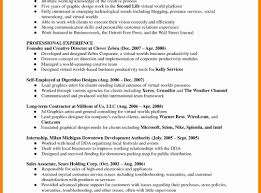 Modern Resume Template Cnet Administrative Skills To List On A Resume Best Of Lovely Template