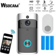 Best value <b>Wifi Doorbell</b> Camera – Great deals on <b>Wifi Doorbell</b> ...