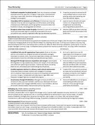 Sample Resume Of Hr Recruiter Resume For Hr Recruiter Study Executive Sample Powerful Human 15