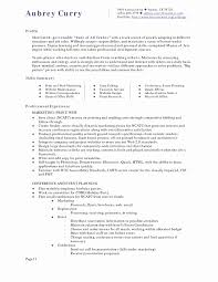 Resume Format For Hotel Job Resume Template Hospitality Australia Copy Resume Format Hotel 62