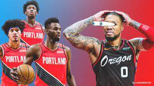 Blazers: Portland eyeing Warriors star ...