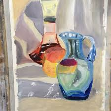 gallery 8 oils painting and drawing course for beginners