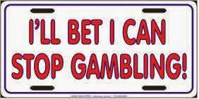 gambling addiction the road of recovery chasing losses  sunday 13 2014