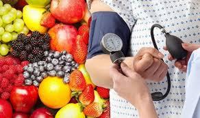 High blood pressure diet: Prevent hypertension symptoms with breakfast  fruit   Express.co.uk
