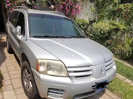 Mitsubishi Endeavor 2004 AWD Excelentes condiciones - Carros en ...