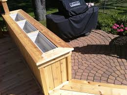 Diy Cedar Planter Box Iimajackrussell Garages Best Cedar Cedar Planter Box Designs