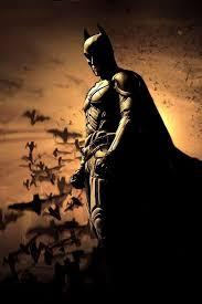 dark knight picture