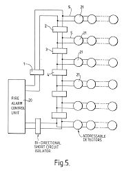 patent ep0101172a1 short circuit fault isolation means for patent drawing