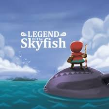 <b>Legend of the</b> Skyfish on PS4, PS Vita | Official PlayStation™Store US