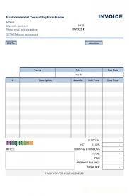 Fantastic Consulting Invoice Tecnicidellaprevenzione