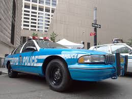1996 Chevrolet Caprice New York City police car a | CLASSIC CARS ...