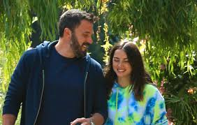 Ben affleck & ana de armas split after one year of dating. Ben Affleck And Ana De Armas Were Spotted With An Engagement Ring Sheknows