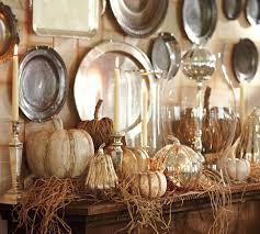 Easy Fall Decor Ideas  Pottery BarnPottery Barn Fall Decor