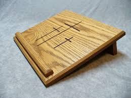Bible Display Stand