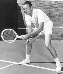 John Albert Kramer | Tennis Database Wiki | Fandom