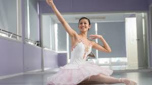 Pointe April at New York | Herald Sun