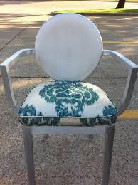 chair cushion for ghost chair