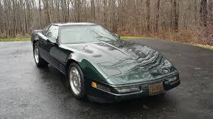 1994 Chevrolet Corvette Coupe for sale near Chagrin Falls, Ohio ...