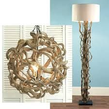 beach inspired lighting. Coastal Floor Lamps Beach Inspired . Nautical Lighting N