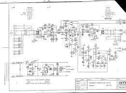 classic schematics ntp 179 270 mic pre and compressor