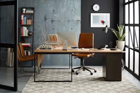 west elm office. spotlight on west elm workspaceu0027s new industrial desk office