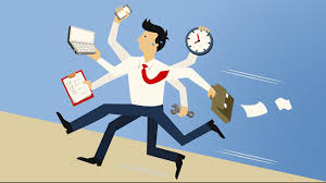 If you want something done, give it to someone who is very busy.?   by  Michael Marinaccio   Medium