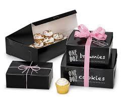 Custom Printed Bakery Boxes Wholesale Bakery Packaging Bakery Boxes