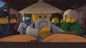 March of the Oni – Official Season 10 Trailer – LEGO® NINJAGO® - LEGO  Ninjago Videos - LEGO.com for kids - US