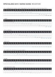 Specialized Roubaix Road Bike Sizing Chart Specialized Roubaix Disc Endurance Road Bike