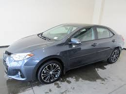 2016 Toyota Corolla in Golden, Used Toyota Corolla for sale in ...