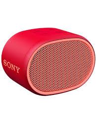 Портативная акустика <b>SRS</b>-<b>XB01 Sony</b> 8435023 в интернет ...