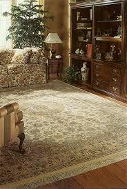 rug interior design decorating with oriental carpets