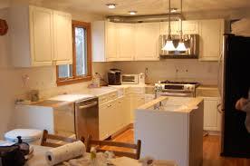 Stripping Kitchen Cabinets Honey Refacing Kitchen Cabinets