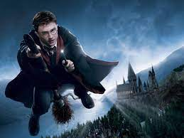 Harry Potter HD Wallpapers - Wallpaper Cave