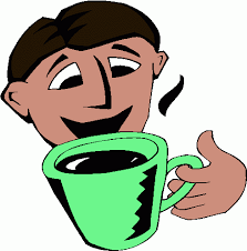 drinking coffee clipart. Exellent Clipart People Drinking Coffee Clipart Free Images In Drinking Coffee Clipart P