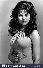 Madeline Smith High Resolution Stock Photography and Images - Alamy
