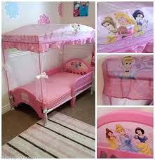 Princess Canopy Bed Princess Canopy Bed Full Size Instructions ...