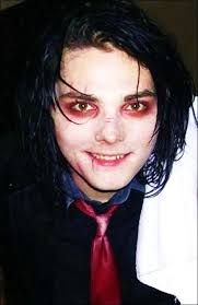 makeup timelapse gerard way i love his smile so much gerard way interview