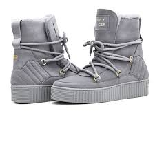 Tommy Hilfiger Cosy Bootie Fw0fw04401023